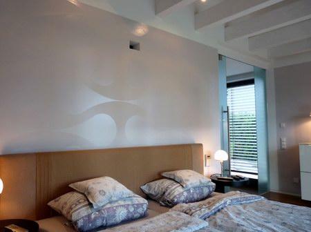 Art voice hannover for Leinwand schlafzimmer